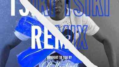 Mdu – Tsiki Tsiki (DJ Stokie & Loxion Deep Remix)