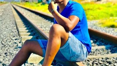 Mr Shona – K'vukumuntu