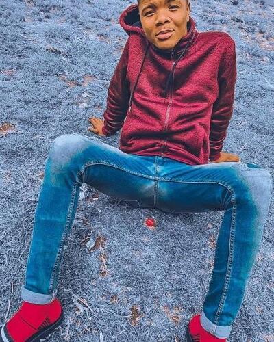 Nyamza – One Blood (HBD Floyd no Ta Mega)