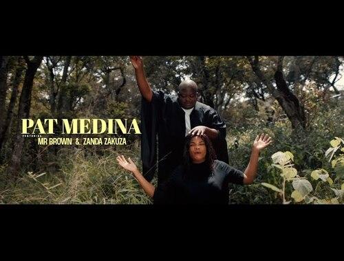 Pat Medina – Morena (Video) ft. Zanda Zakuza & Mr Brown