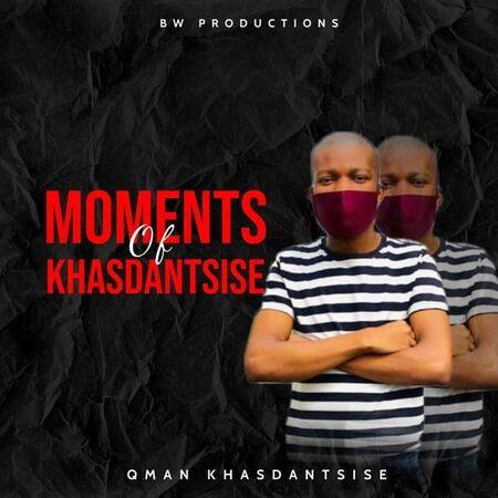 Qman Khasdantsis – Amagama (Bootleg)
