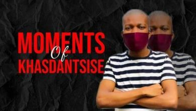 Qman Khasdantsis – Moment Of Khasdantsise EP II