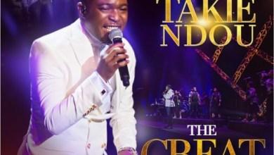 Takie Ndou – Who Am I (Live)