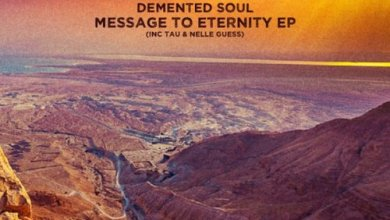 Tau & Demented Soul – People Of Shaam ft. Nelle Guess