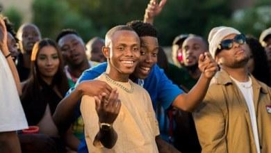 VIDEO: DJ Mr X – Asambe ft. K.O, Cassper Nyovest, Loki & Roiii