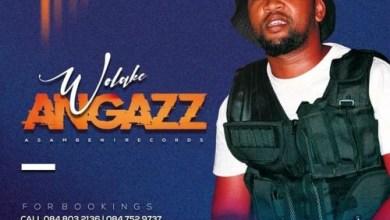 Download Angazz – Three Songs Package II Zip