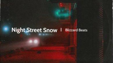 Blizzard Beats Night Street Snow Mp3 Download