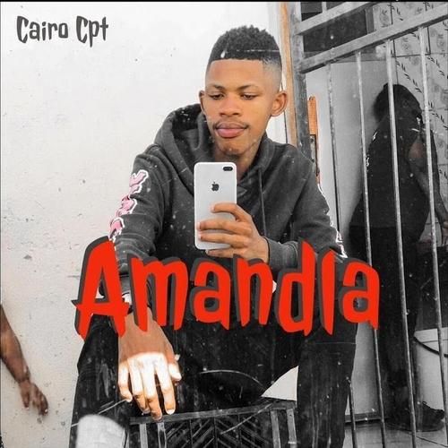 Cairo Cpt Amandla Mp3 Download