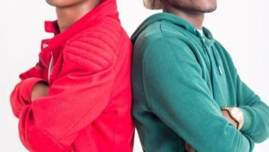 Danger Shayumthetho & K-zin Isgebengu – Mshayi Mp3 Download
