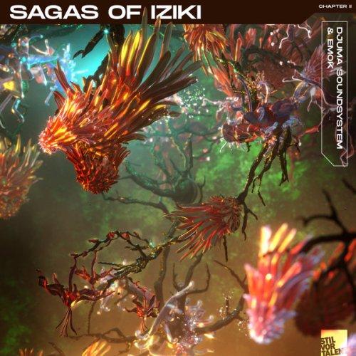 Djuma Soundsystem & Emok ft. Olith Osuga (Hyenah Remix) Mp3 Download