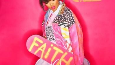 Download Mp3 Faith K Moyeni ft. Thabsie
