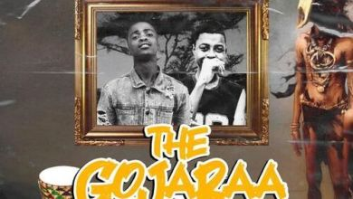 Inferno Boyz The Gojaraa EP Download Zip