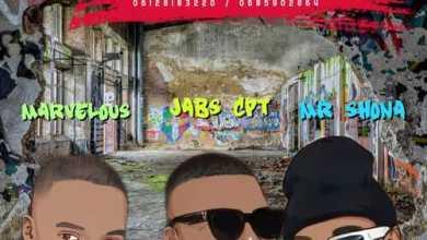 Jabs CPT, Mr Shona & Mavelous – Blessings Mp3 Download