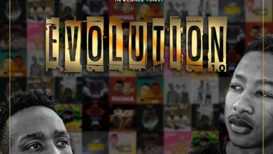 Download Mp3 Newlandz Finest – Vibration ft. General C'mamane