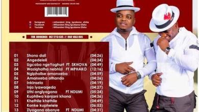Omacekeceke Abasha Kuncono Ekhaya ft. Igcokama Elisha Mp3 Download