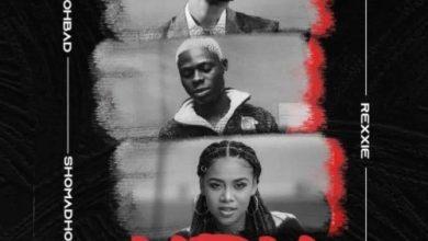 Download Mp3 Rexxie Ko Por Ke (KPK) (Remix) ft. Sho Madjozi & Mohbad