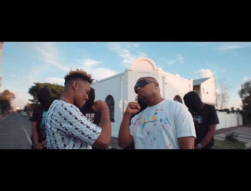 Touchline ft. K.O – Abafana Aba Hot Video