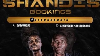 BlaqShandis – Lets Rock & Roll Mixtape Mp3 Download