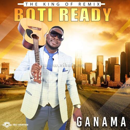 Boti Ready – Ganama Mp3 Download