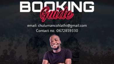 Chustar – Umbulali Mp3 Download