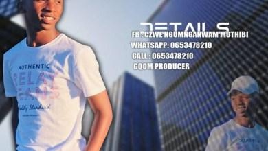 Czwe Gaz – Umshubesho Mp3 Download