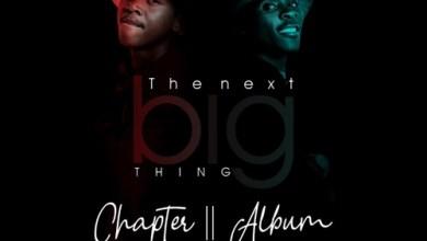 Danger Shayumthetho & K-zin Isgebengu – Everything We Wanted Mp3 Download