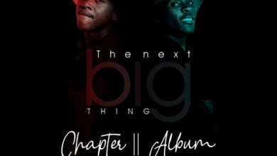 Danger Shayumthetho & K-zin Isgebengu – Fake Friends Mp3 Download