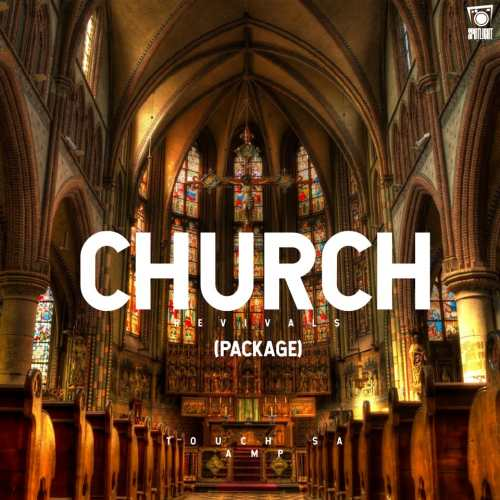 Dj Touch SA & Amp – Church Revivals Package Zip Download