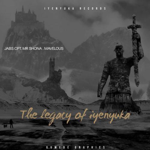 Jabs CPT, Mr Shona & Mavelous – Ingoma Yethu Mp3 Download