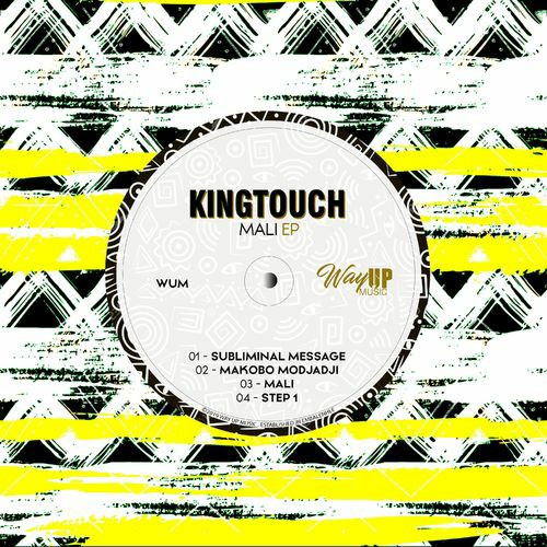 KingTouch – Mali EP Zip Download