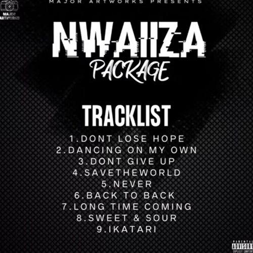 Nwaiiza (Thel'induku) – Save The World Mp3 Download