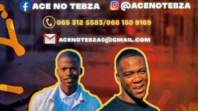 Ace no Tebza – uMahamba Yedwa Mp3 Download