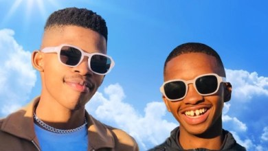 Cairo CPT & Jay R Ukhona CPT – Speak Of The Town Mp3 Download