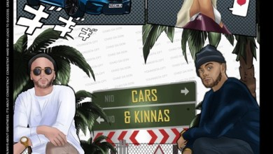 Chad Da Don ft. YoungstaCPT – Cars & Kinnas Mp3 Download