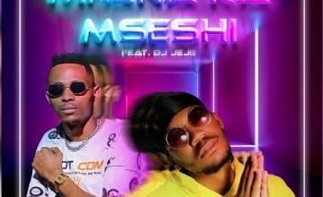 China & Sizwe Maps ft. DJ Jeje – Mfana kaMseshi Mp3 Download