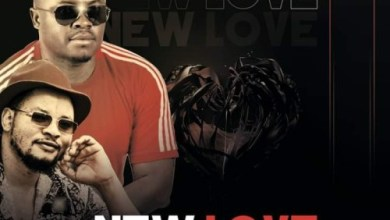 CK The DJ ft. Du Richy – New Love Mp3 Download