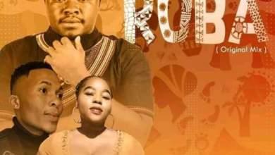 CK The DJ ft. Jay Eazy & Lebogang – Roba Roba Mp3 Download