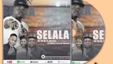 Ck The DJ ft. DJ Janisto, Jay Eazy & Cyria The Community – Selala Mp3 Download