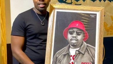 DJ Ace & Real Nox – Ungandi Bambi Mp3 Download