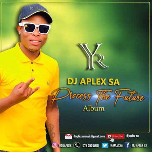 DJ Aplex SA – Kwantliziyo Ndise (Instrumental) Mp3 Download