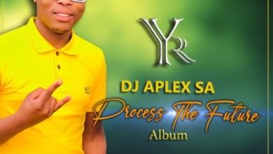 DJ Aplex SA – Looted Mp3 Download