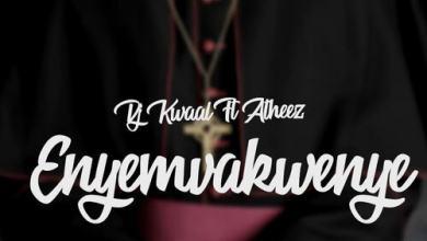 DJ Kwaal ft. Atheez – Enyemvakwenye Mp3 Download
