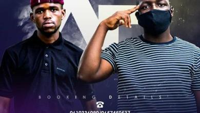 DJ Zwali ft. Assertive Fam – No Vaccine No Entry Mp3 Download