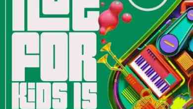 El Maestro – 100% Production Mix (Not For Kids 15) Mp3 Download