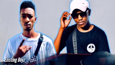 Existing Boyz – Gagasi FM Friday Mix 2 (V Sessions) Mp3 Download