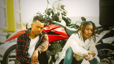 Kimosabe ft. Thato Feels – Mr Deliver Mp3 Download