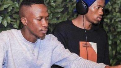 MDU aka TRP & Bongza ft. Mpura, Jobe London & Killer Kau – Ghost Mp3 Download