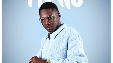 Mlungisi – Hello Mp3 Download