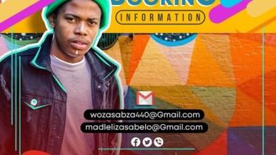 Solan Lo & Woza Sabza ft. DJ Jeje & Mbujar – Igenge Mp3 Download
