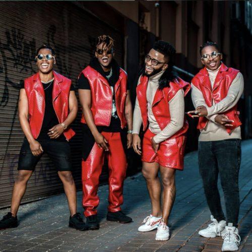Soweto's Finest ft. Nobantu Vilakazi – 15 Years Mp3 Download